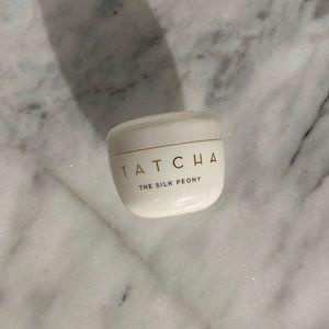 Tatcha The Silk Peony Eye Cream